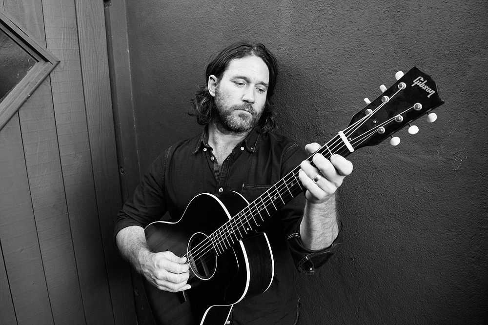 Indie-folkie Chuck Ragan and his band the Camaraderie take the stage at Casbah on Wednesday.