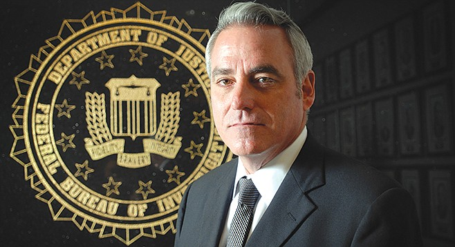Former FBI agent Jim Bernazzani is speaking out about intelligence failures before 9/11.
