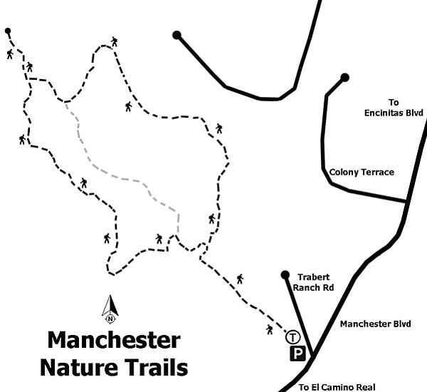 Manchester Nature Trails