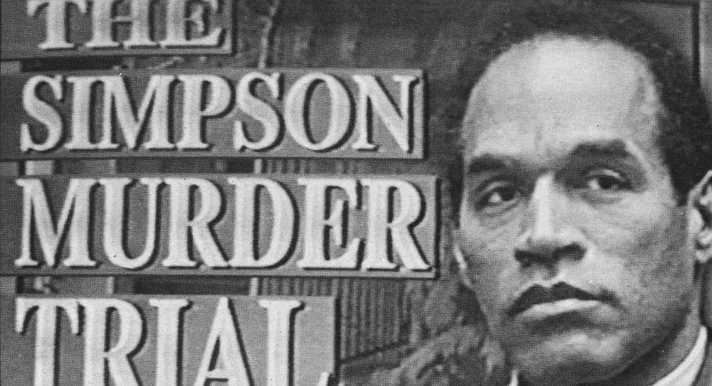 O.J. in black and white, for better or worse — mostly for worse