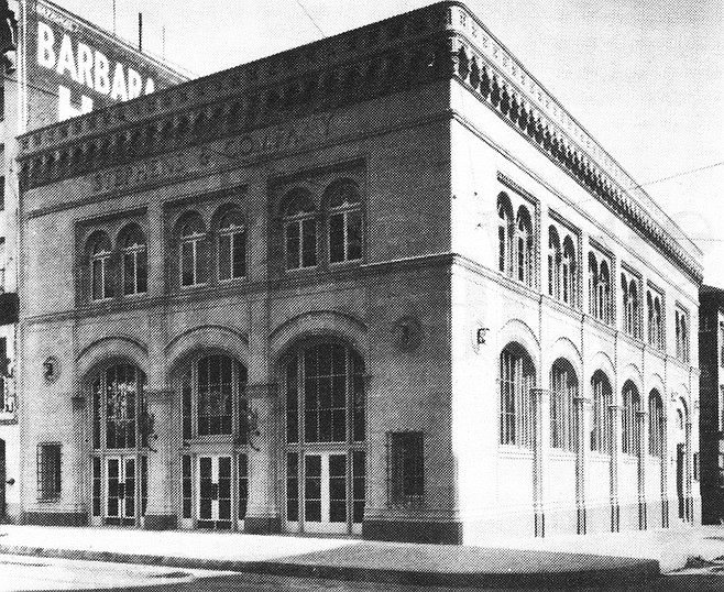 Bradley Building