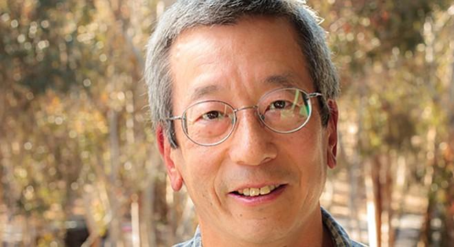 Roger Tsien
