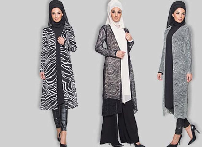 Islamic attire for women