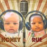 Honey and Rue Cover Art