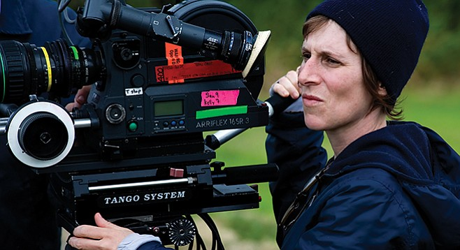 Certain Women: There are a million places to put the camera, but in truth just one; director Kelley Reichardt knows the right spot.