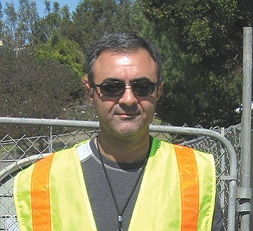 Farhad Bastani