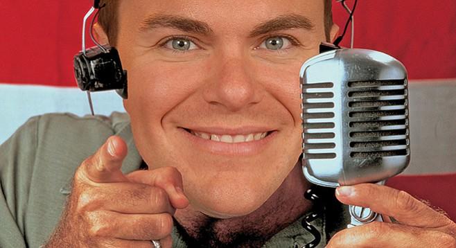 Via his radio talk-show gig, Carl DeMaio solicits donors to quash Measure A.