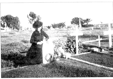 Calvary Cemetery, Mission Hills