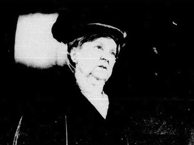 Katherine Tingley announced a World Crusade for Theosophy, which began in June of 1896.