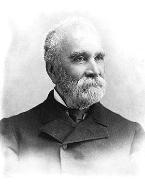 William Heath Davis