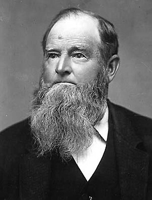 Alonzo Horton. Davix refuted Horton's claim as the city's true founder.