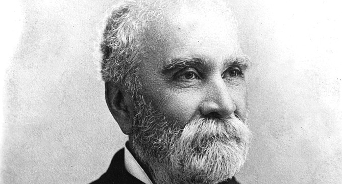 Davis spoke Spanish fluently. And unlike his father, he developed close relationships with Spanish-speaking Californios.
