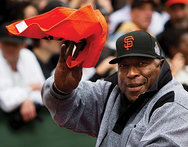 Willie McCovey, 2012