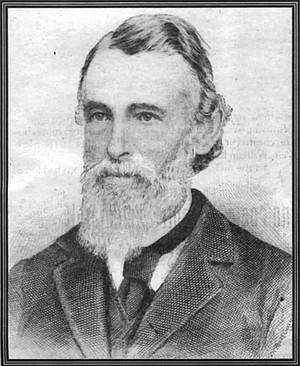 """""""Efraim Morse was quite a frequent visitor. He would ride out Saturday night and sometimes spend Sunday."""" This courtship ended on December 20, 1866, when Mary and Efraim were married in the Porter home."""