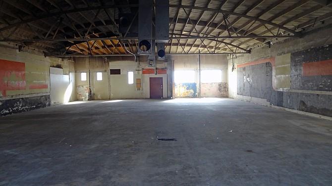 Formerly Abundant Grace Christian Center