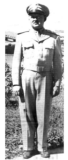 Alberto Urrea, c. 1949