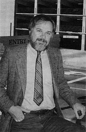 Dan Pearson, c. 1987