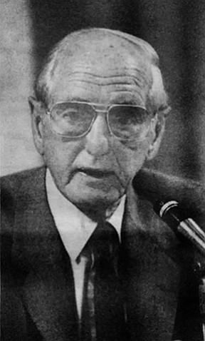 Ernie Hahn, c. 1987