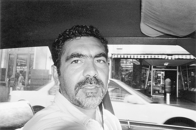 "Hishem Ghali: ""I sometimes wonder if we made the right decision."""