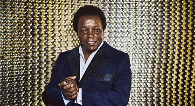 By 1969, Lee Fields was the tour vocalist with a band that went by many names before they settled on one: Kool and the Gang.