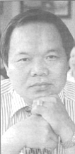 """Mr. Cheong: """"There's no doubt the Khmer Rouge love their country."""""""