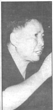Pol Pot. President Clinton contemplated sending in aircraft to spirit him to Canada to stand trial