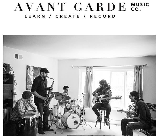 Classes begin December 1 at Avant Garde Music Company, located near the Eastlake Post Office at 821 Kuhn Drive (suite 104).