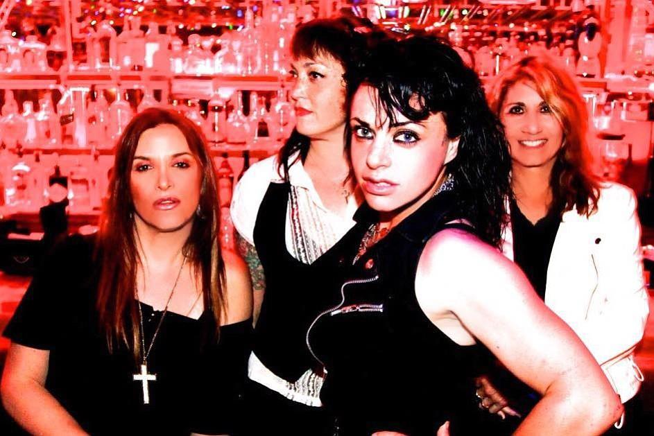 "Soda Bar stages ""the female Sabbath,"" Black Sabbitch, on Saturday!"