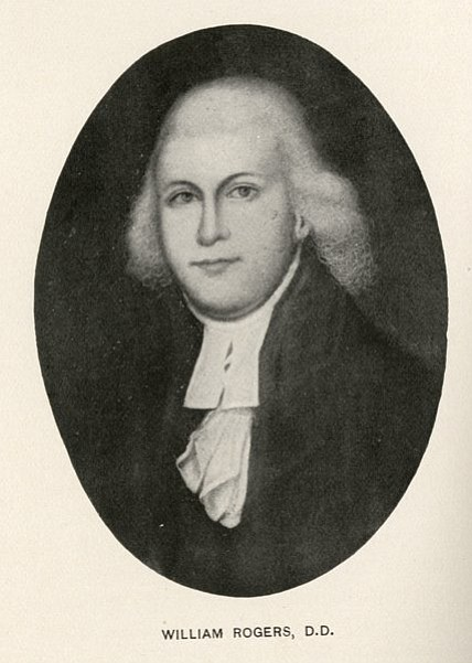 William Rogers