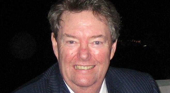 David Copley