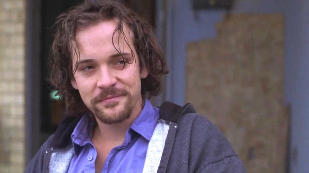 Peter Sarsgaard in Kimberly Peirce's Boys Don't Cry.