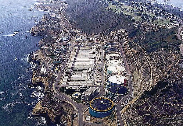 Unless Congress decides the Point Loma Wastewater Treatment Plant won't need an upgrade, wastewater ratepayers in other cities will be on the hook to pay one-third of the estimated $2 billion cost.