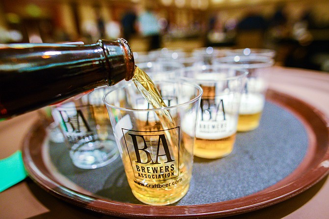 This year has seen about 20 new breweries open in San Diego County, with 16 of them new entities.