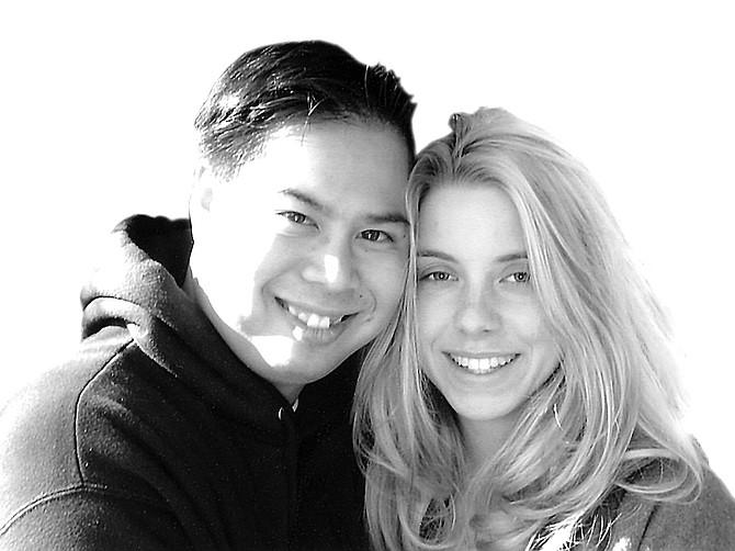 Erwin Castillo & Brianne Stewart
