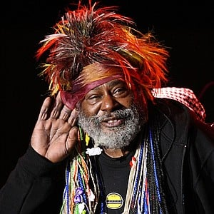 Funkmeister George Clinton and Parliament Funkadelic will dance all over your holiday hangover at the Observatory Monday night!