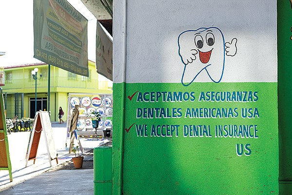 Aseguranzas is a pocho word for insurance
