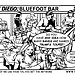 Bluefoot Bar