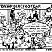 Bluefoot Bar
