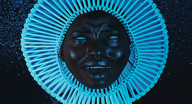 Childish Gambino's Awaken, My Love! is a funky trip down memory lane, offering shades of Parliament-Funkadelic, Sly & the Family Stone, Curtis Mayfield, and Prince.