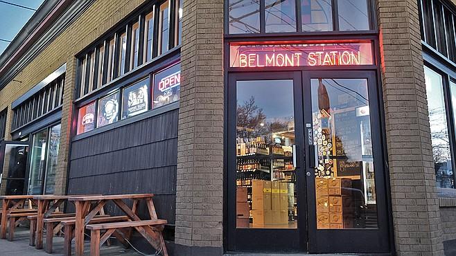 Craft Beer Belmont Ca
