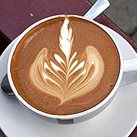 Grab your travel mug and try new things with Caffeine Crawl