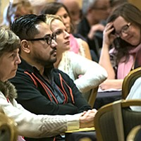 The SDSU Writers' Conference wants you to write good