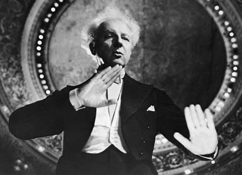 A painter paints pictures on canvas. But musicians paint their pictures on silence. — Leopold Stokowski