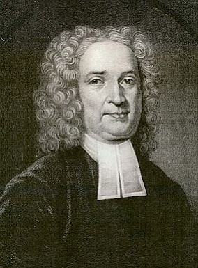 John Cotton helped establish the Massachusetts Bay Colony.