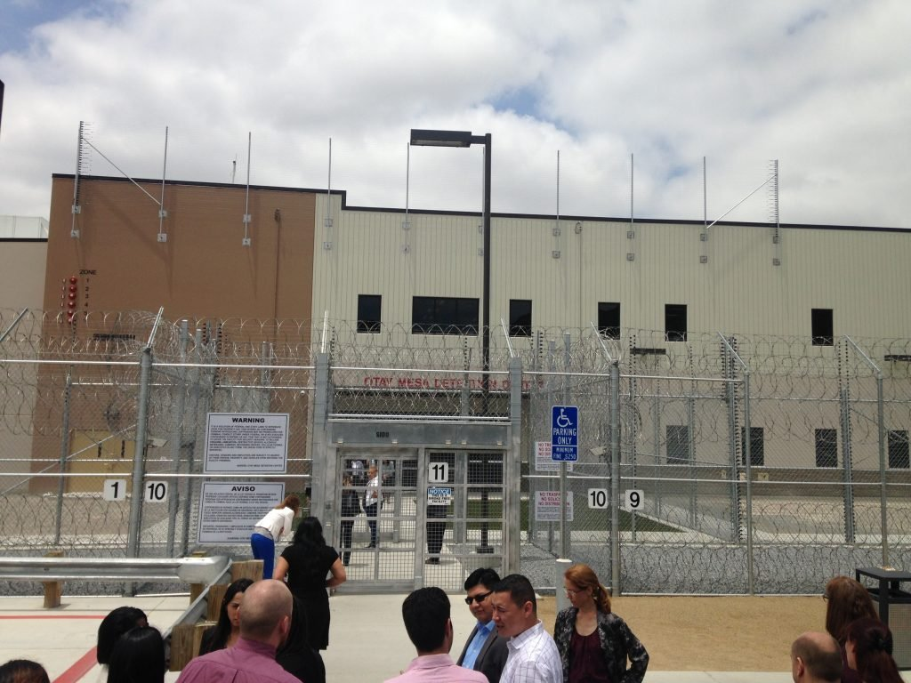 immigration deportation and incarceration essay Detention and deportation are used as  in order to engender mass incarceration  the origins of the immigrant detention quota and the.
