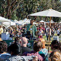 The Fermentation Festival has everything you could want to know about fermentation. And more.