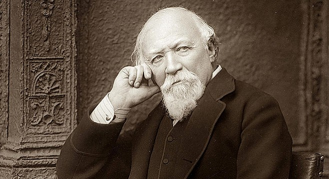 Robert Browning was an English poet and one of the most influential of the Victorian era