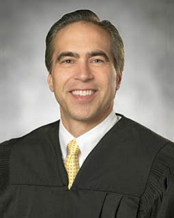 Judge Gregory Pollack