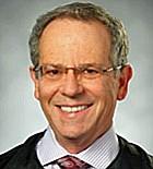 San Diego Superior Court Judge Ronald Prager