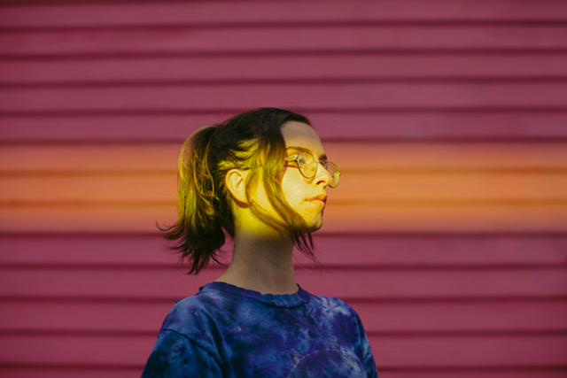 Up-and-coming Detroit indie-rocker Stef Chura will open the Ché show for Priests on Wednesday.